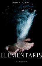 ELEMENTARIS © by ErikaMena4