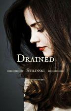 Drained ▷ Stilinski by Clara-Smith