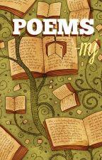 Pomes by DarkasErebus