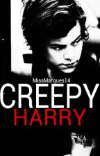 Creepy Harry || H.S by MissMarques14