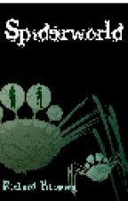 Spiderworld by RichardBunning