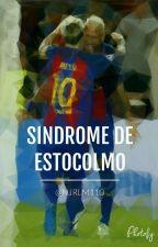 Síndrome de Estocolmo (En Edición) by njrlm110