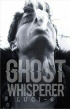 Ghost Whisperer © [borrador] by Luci-6