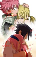 [ Naruto / Fairy Tail ] [ SasuSaku / NaLu ] Thuộc về nhau by HaliNguyen