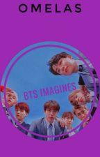 BTS IMAGINES[Malay Ver]  by Jiimin