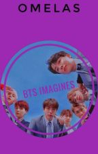 BTS IMAGINES[Malay Ver] by Jiimin