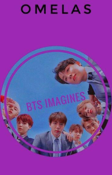 BTS IMAGINES[Malay Ver]
