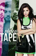 Video Tape. :: Zayn Malik. by 1DiariesGirl