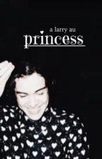 Princess   l.s. √ by cute_pedo
