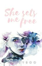 She Sets Me Free by patzyboo