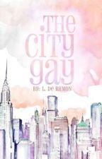 The City Gay (TBG Book 2) by LdeRamon