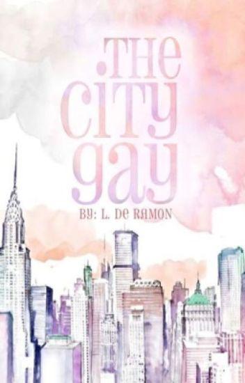 The City Gay (TBG Book 2)