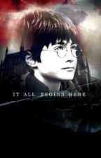 What if? (Harry Potter) by Limanehious