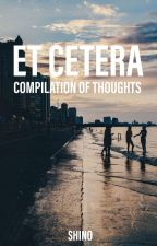 Et Cetera by shinomatic