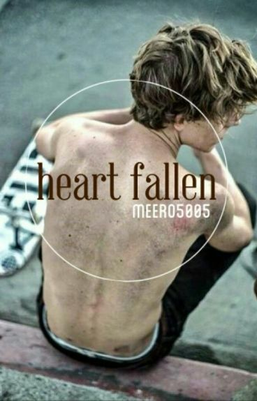 Heart fallen