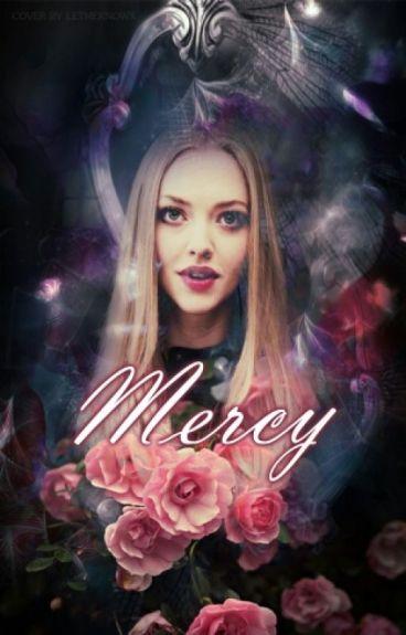 Mercy | D.Hale | pl