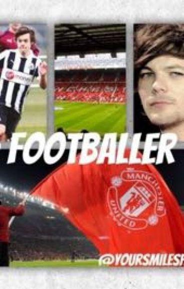 • Footballer •