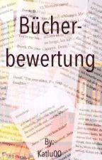 Bücherbewertung by Katlu00