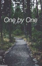 One by One \\ l.s. by fookinlouis