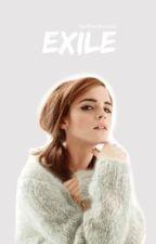 Exile | J.J by TheOtherRhavaniel