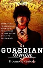 Guardian Demon - il demone custode by AuroraScrive