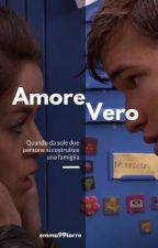 Un'amore vero - House of Anubis by emma99torre