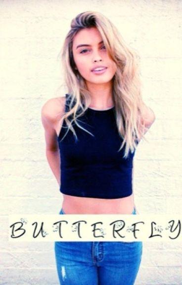 Butterfly (dansk)