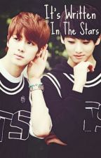 It's Written In The Stars [Jinkook] [BTS Fanfic] by Streacy_tt