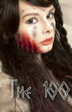 The 100 ~ Bellamy x Jenna I by beautybearchen