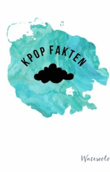 Kpop Fakten