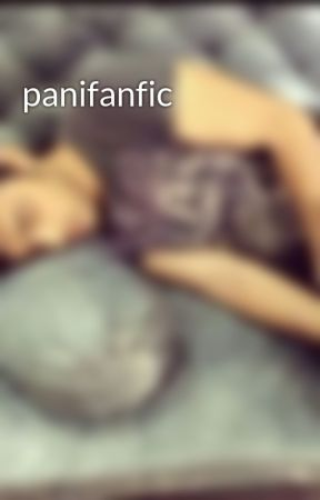 panifanfic by anyavasisht