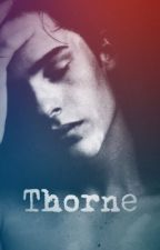 Thorne by Janusha