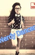 Nerdy Dancer by peaceismymotto