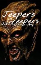 Jeepers Creepers (Celeb Edition) **EDITING** by backwoodss