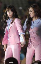 Bà xã ly hôn đã hết hiệu lực cover Taeny (END) by thuthucuaTae