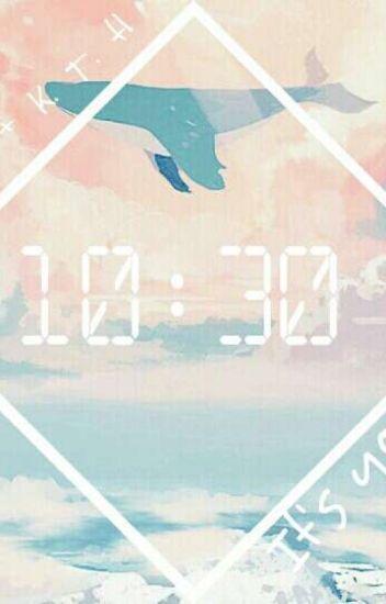 10:30 // k.t.h + k.s.j //