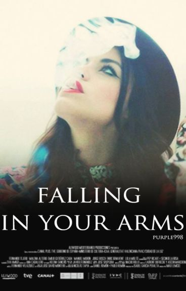 Falling In Your Arms- Stiles Stilinski