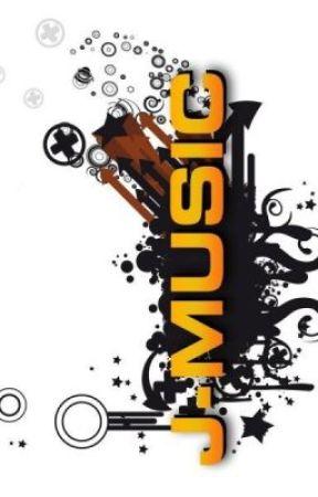 J-Music: J-Pop Lyrics by xXGazeRockXx