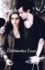 Destructive Love||H.S||Mature|| by CalvinStyles