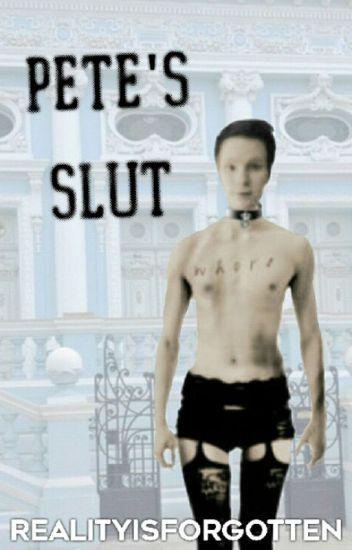 Dom using male slut