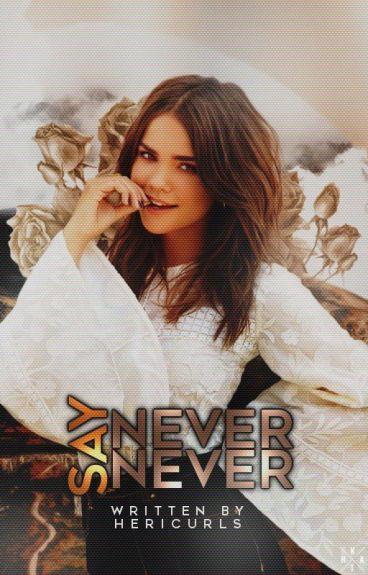 Never say never • Hemmings