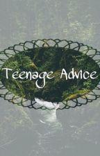 Teenage Advice by low-quality-niall