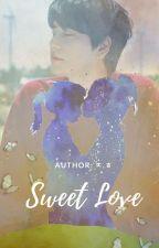 Sweet Love by babyleejunhee