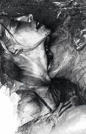 Verbotene Liebe by JuleWildrath
