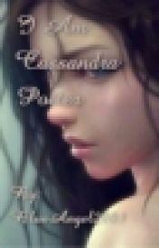 I am Cassandra Potter by BlueAngel2001