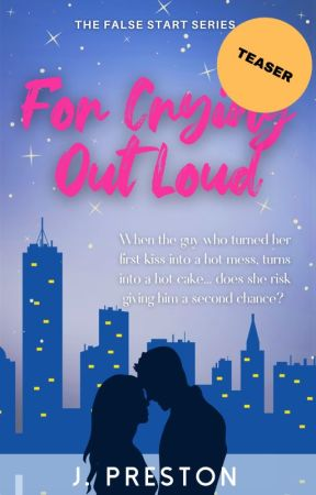 FOR CRYING OUT LOUD |  ✓ by poppetrocket