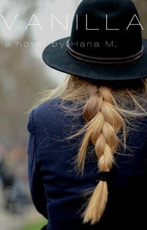 Vanilla by womanizerr_
