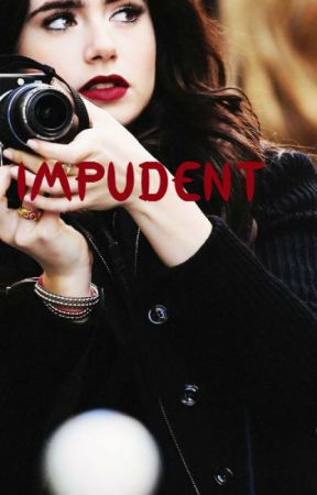 Impudent [Jasper Hale] by aIive_