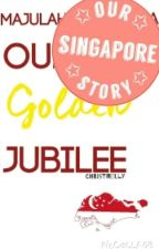 Majulah Singapura : Our Golden Jubliee by ChristineLLY