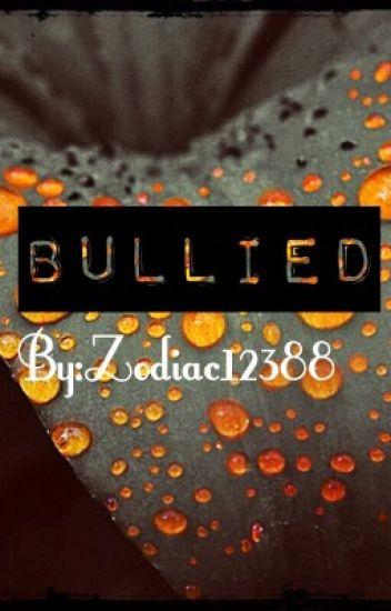 Bullied (Sasuke x Reader)
